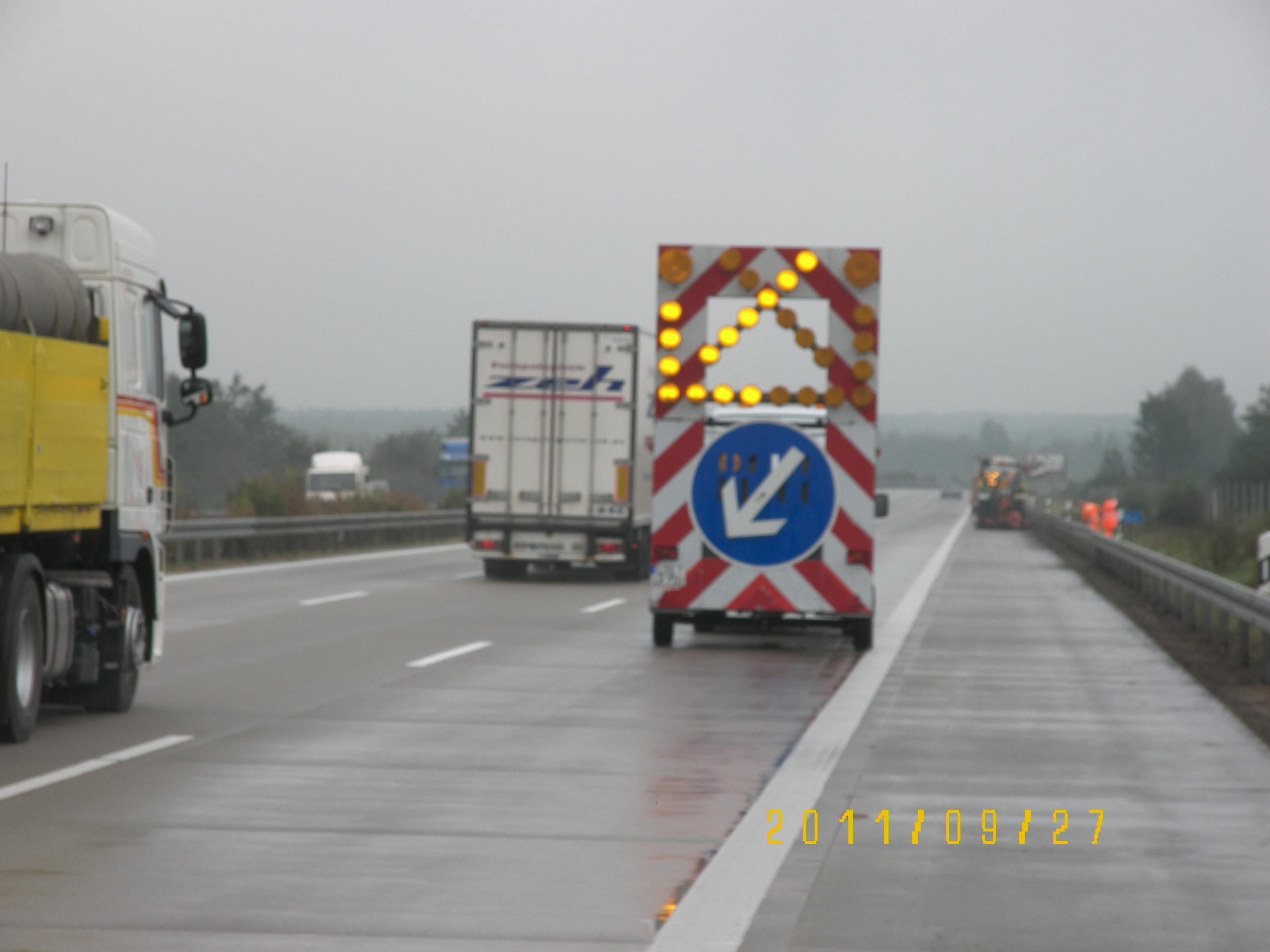 105 4108 Verkehrssicherung